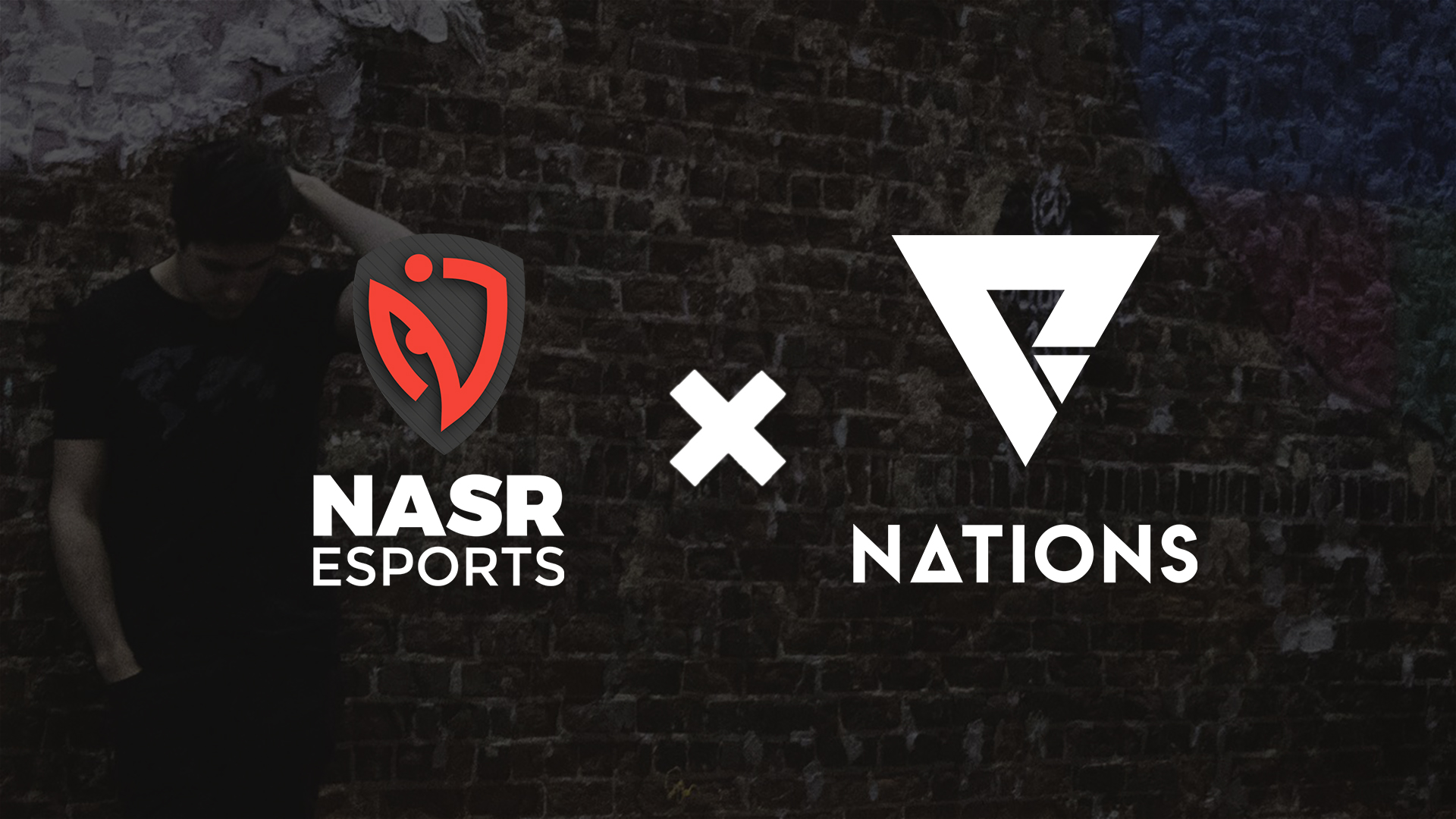 We Are Nations Signs Middle Easts Leading Esports Team To
